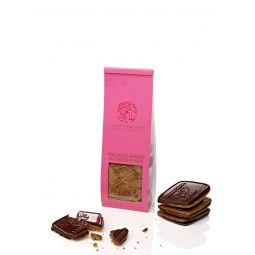 Speculoos Dandoy au Chocolat Noir Gerbaud