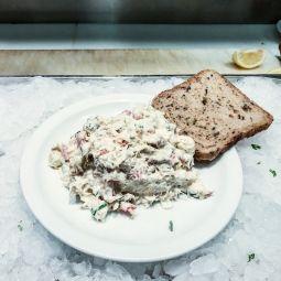 """Salade """"Mer du Nord"""" 100g"""