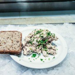 Salade de Thon mayonnaise 100g