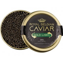 Caviar Royal Belgian 50g