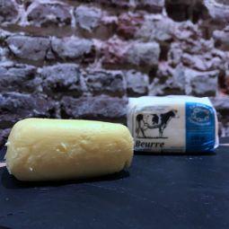 Beurre Cru Doux 250g