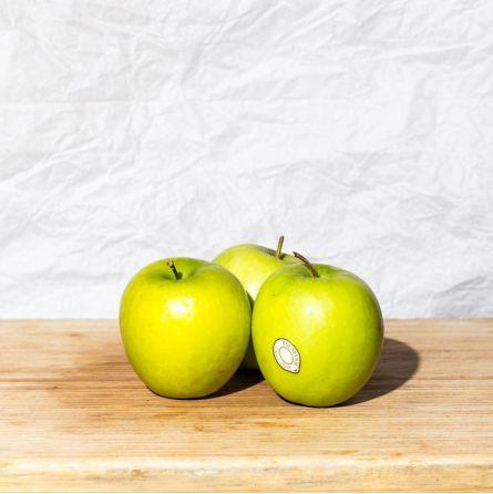 Pommes Granny Smith  - 1pc ±225g