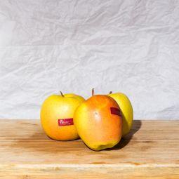 Pommes Golden Rosées - 1pc ±260g