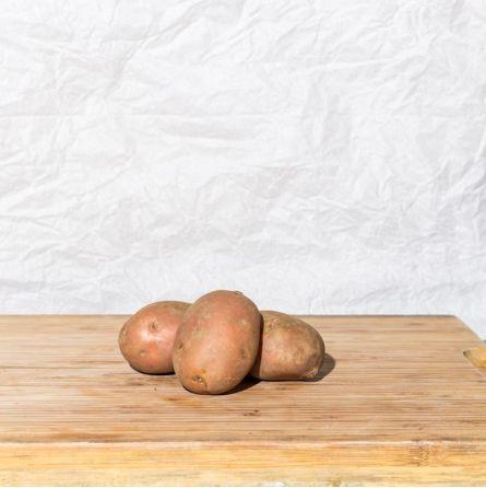 Pommes de terre Charlotte 500g