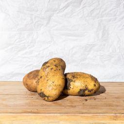 Pommes de terre Chérie BIO 500g