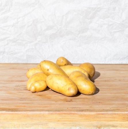 Pommes de terre grenailles 500g