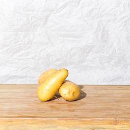 Pommes de terre Rattes du touquet 500g