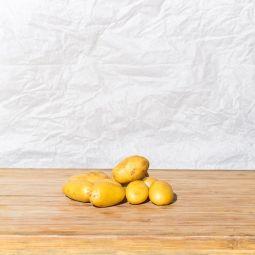 Pommes de terre Baby Jazzy 500g