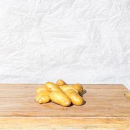 Pommes de terre Spunta Bio 500g