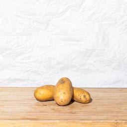 Pommes de terre Belle de Fontenais 500g