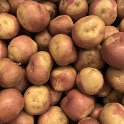 Pommes de terre Miss Blush 500g