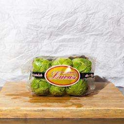 Salade Sucrine (sachet de 6)  1pc