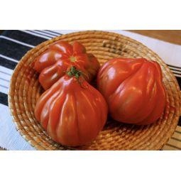 Tomates Coeur de boeuf noir 500g