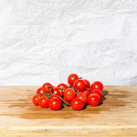 Tomates cerises en grappe Jauno 300g