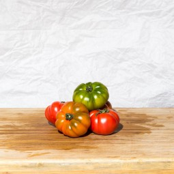 Tomates Marinda 500g