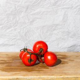 Tomates en Grappe BIO 650g