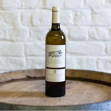 Côtes Catalanes - Constance - Domaine Thunevin Calvet - 2017