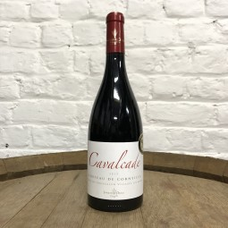 """Côtes du Roussillon - Château Corneilla """"Cavalcade"""" - 2015"""